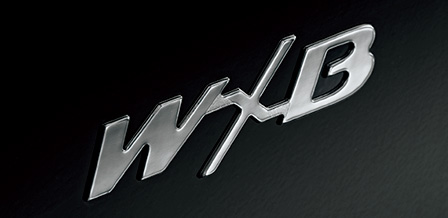 新型ノア特別仕様車WB