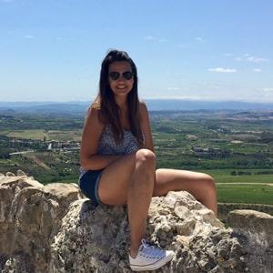 Joana Pino