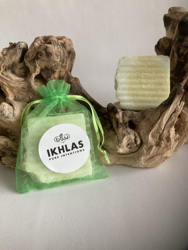 Bergamot IKHLAS soap