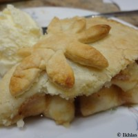 Recipe: Apple Pie