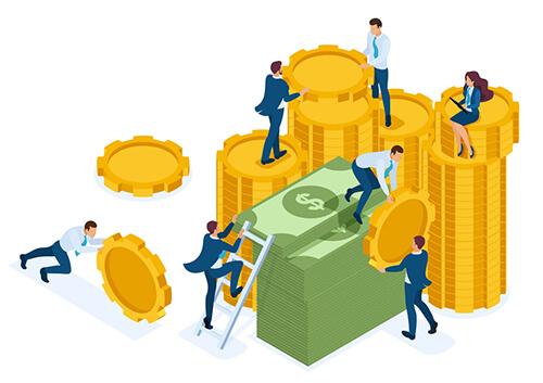 Cara Mengelola Uang Supaya Hutang Hampir Nol