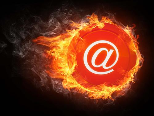 rahsia pemasaran emel dan blog