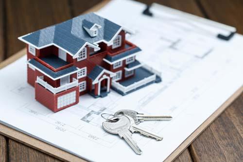 5 perkara yang perlu dibuat untuk beli rumah pertama