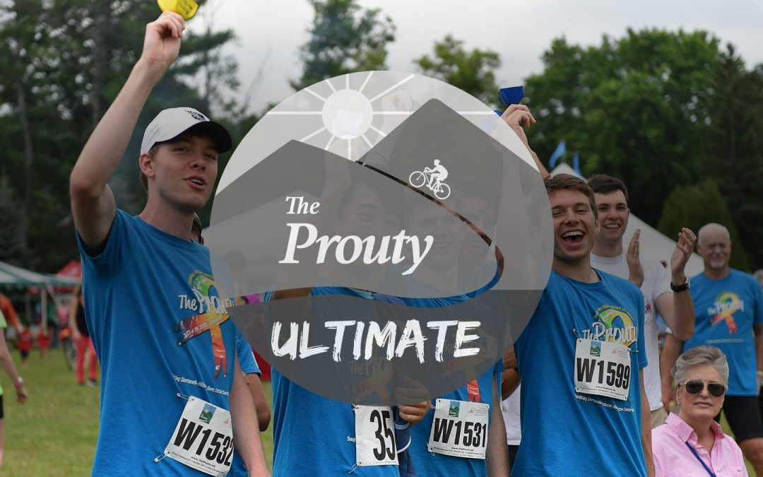 The prouty – 2019