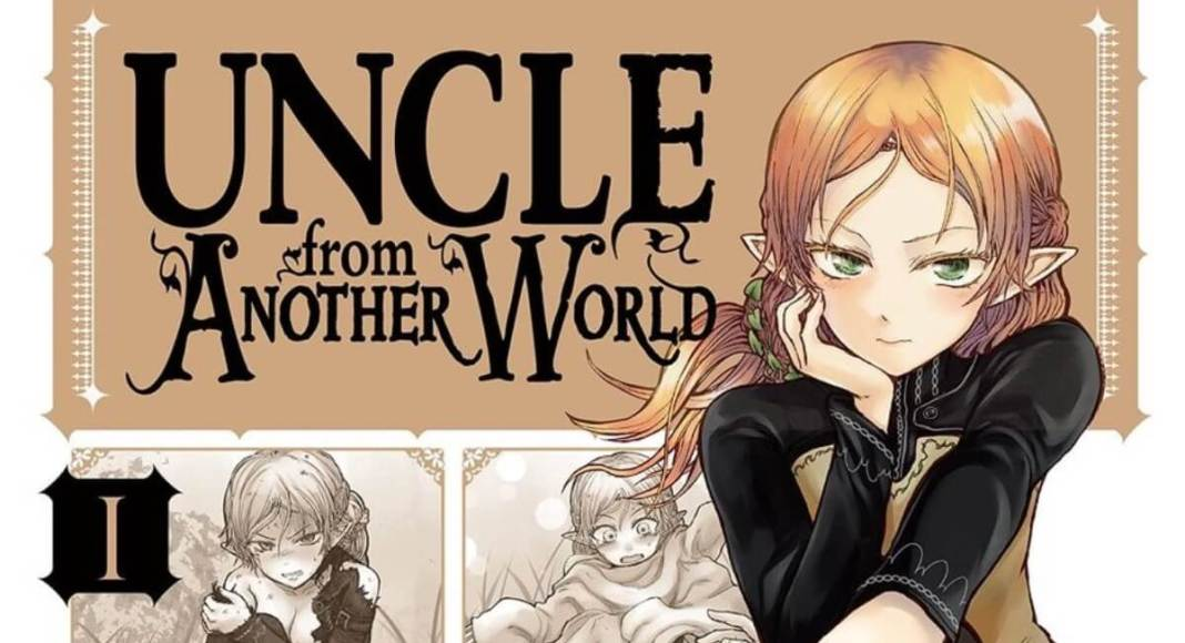 Uncle From Another World