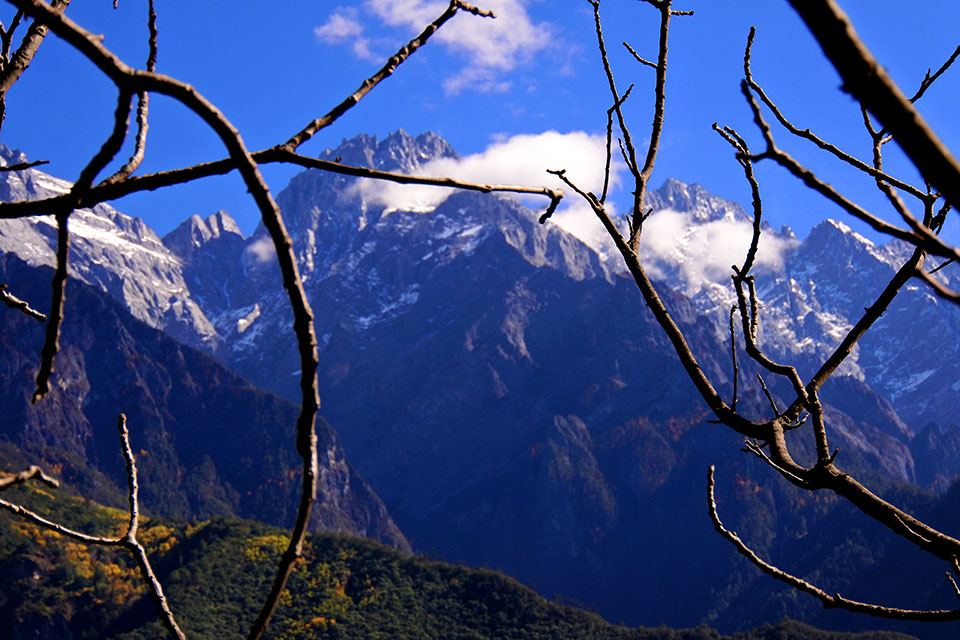 Tiger Leaping Gorge 30
