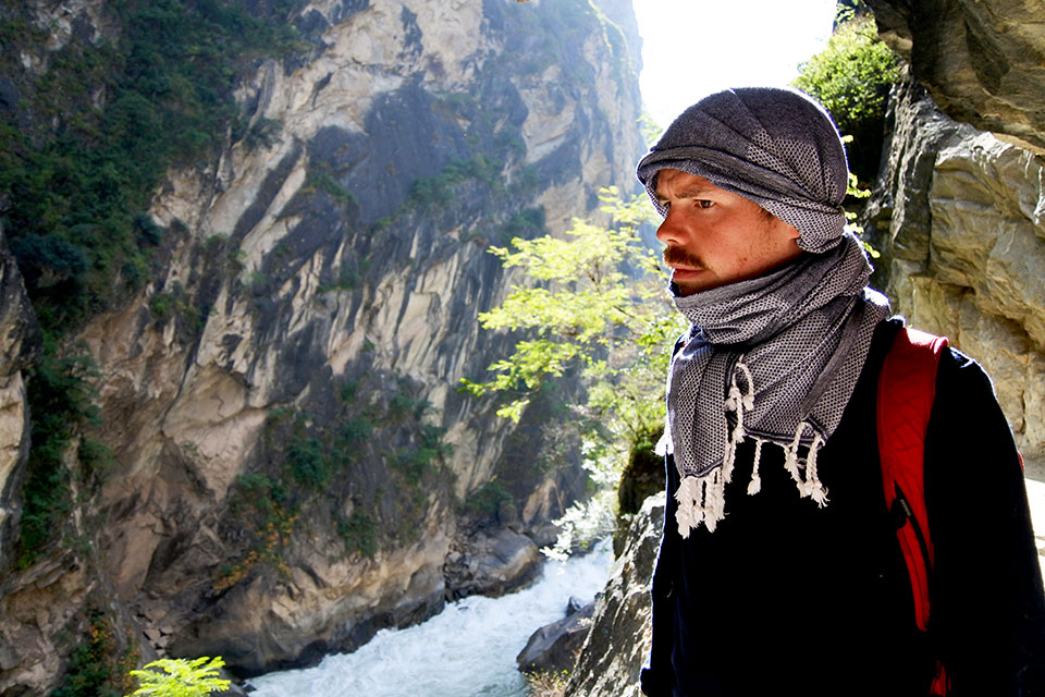 Tiger Leaping Gorge 45