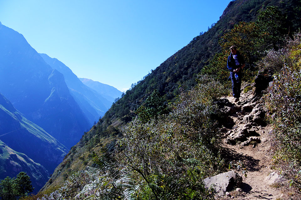 Tiger Leaping Gorge 53