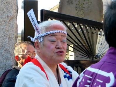 Ikazuchi no Daihannya Festival 4