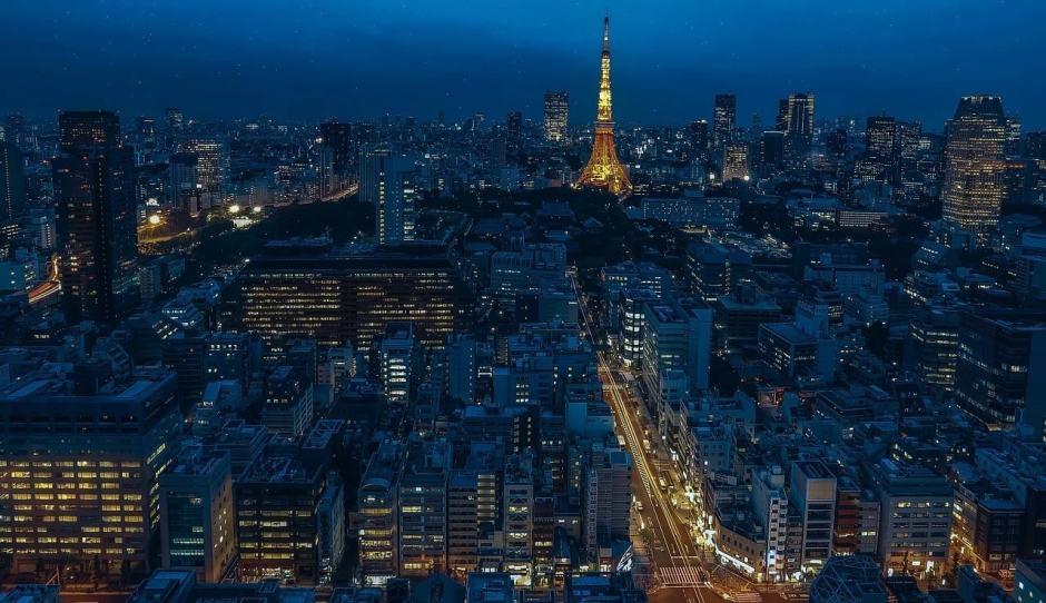 東京 デート スポット