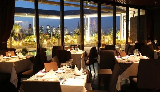 渋谷のクリスマスディナー特集 | 絶景レストランから隠れ家まで【2020最新版】
