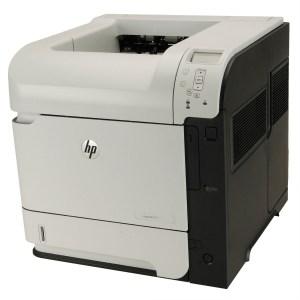Laserjet 600 M603 Yazıcı