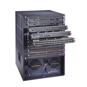 Cisco WS-C6509-E Omurga Switch