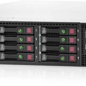 HP Proliant DL380P Gen8 2 x Intel Xeon E5-2640 2.80Ghz. CPU + 32GB Ram