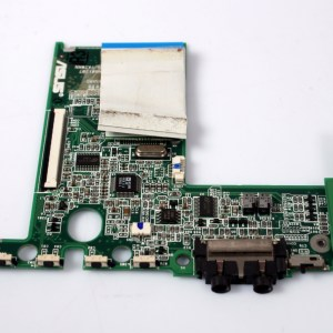 ASUS M6800N Audio Board & Modem /W Cable  08-20MN01219 17-09-07