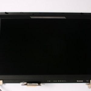 Lenovo ThinkPad T61 LCD Screen, Back Cover, Bezel, Cable, Inverter, Hinges