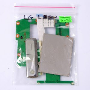 LG LS50 Touchpad Mouse Button Board TM41PUM1353-1