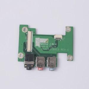 Acer Aspire 5600 Audio Board Jack  DA0ZB2TR6C3