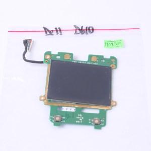 DELL D610 (PP11L) Touchpad DA0JM5TR2F2