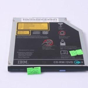 IBM Lenovo Thinkpad T43  CD-RW/ DVD (Combo) 39T2675 39T2674