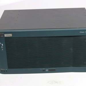 Cisco 3660 Integrated Services Router