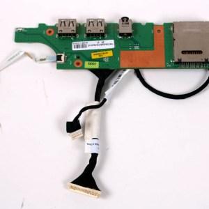 LENOVO ThinkPad Edge 13 USB & Power Port /W Cable DA0PS1TH6C0