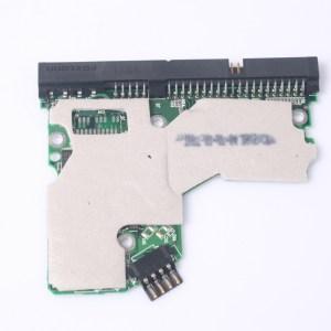 WD400BB-22HEA1 40GB 3.5 IDE HARD DİSK/PCB (DEVRE KARTI) DATA KURTARMA İÇİN