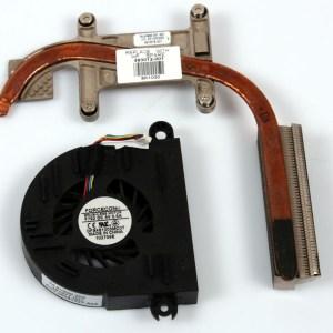 HP EliteBook 6930P Heatsink & Fan 487436-001