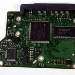 "SEAGATE ST3320418AS 320GB 3.5"" SATA HARD DİSK/PCB (DEVRE KARTI) DATA KURTARMA İÇİN"