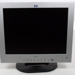 "HP 2025 LCD Monitör 20"""