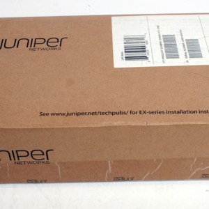 YENİ KUTUSUNDA JUNIPER Virtual Chassis Module EX4550-VC1-128G