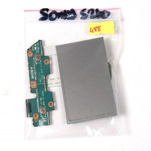 SONY VGN-S260 (PCG-6D1L) TouchPad  56AAA1976A