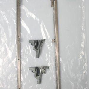 DELL Latitude D620 Hinges & Brackets (Right&Left) AMZJX000600 AMZJX000700 AMZJX000D00 AMZJX000C00