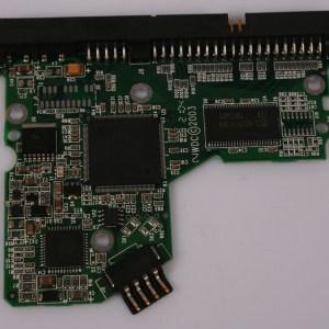 WD800BB-75FJA1 80GB 3.5 IDE HARD DİSK/PCB (DEVRE KARTI) DATA KURTARMA İÇİN