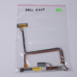 DELL Inspiron 6400 1501 E1405 E1505  LCD Cable & Inverter 6632L-0365C CN-OWD269