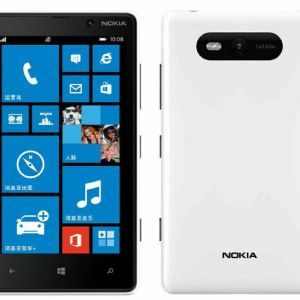 NOKIA Lumia 820 32GB Beyaz