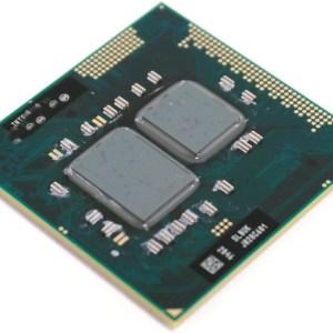 INTEL  i3-350M 2.26Ghz Laptop SLBU5 Socket G2 İşlemci CPU
