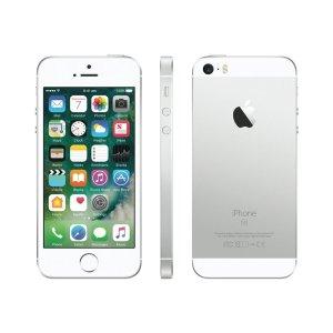 Apple iPhone SE 32GB Gümüş ( Kozmetik  5/5)