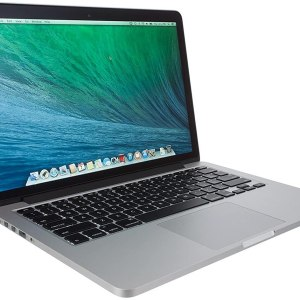 "APPLE Macbook Pro 2014 Yılı Sonu A1502 (EMC 2835) - I5-5257U / 8GB / 128GB SSD 13.3"""