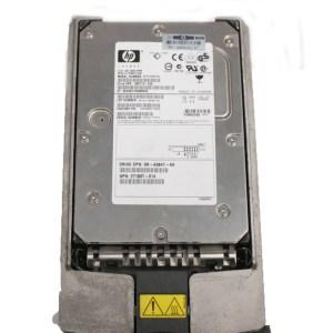 "HP 73GB  15K U320 SCSI 3.5"" HARDDİSK & KIZAK BF07285A36 286774-006"