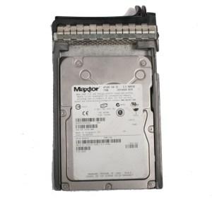 "MAXTOR 73GB 15K SCSI U320 3.5"" HARDDİSK & KIZAK 8E073J004535F"