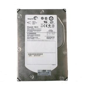 SEAGATE 300GB 15K SAS HARDİSK ST3300655SS