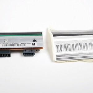 Zebra 110Xi3 Plus Printhead 300DPI G41001-A1