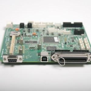 Zebra 110 / 140 / 170 / 220 xi-4 Logic Board / P1004273