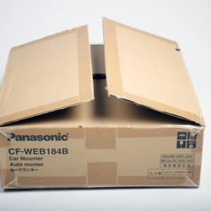 YENİ KUTUSUNDA PANASONIC TOUGHBOOK Cf-18/cf-19 Cf-Web184b Port Çoklayıcı