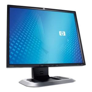 "HP LP1965 LCD MONİTÖR 19"""