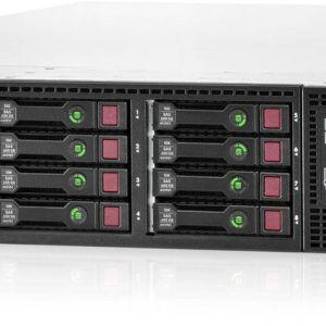 HP Proliant DL380P Gen8 2 x Intel Xeon E5-2670 2.93Ghz. CPU + 32GB Ram