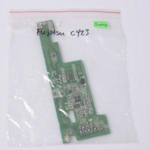 FUJITSU AMILO CY23 TOUCHPAD BUTTON CARD LS-851
