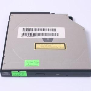 TOSHIBA Tecra S1 CD-RW/DVDROM COMBO 1977098A-T6