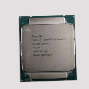 NTEL XEON E5-1607 V3 3.10Ghz Server FCLGA2011-3  Processor CPU